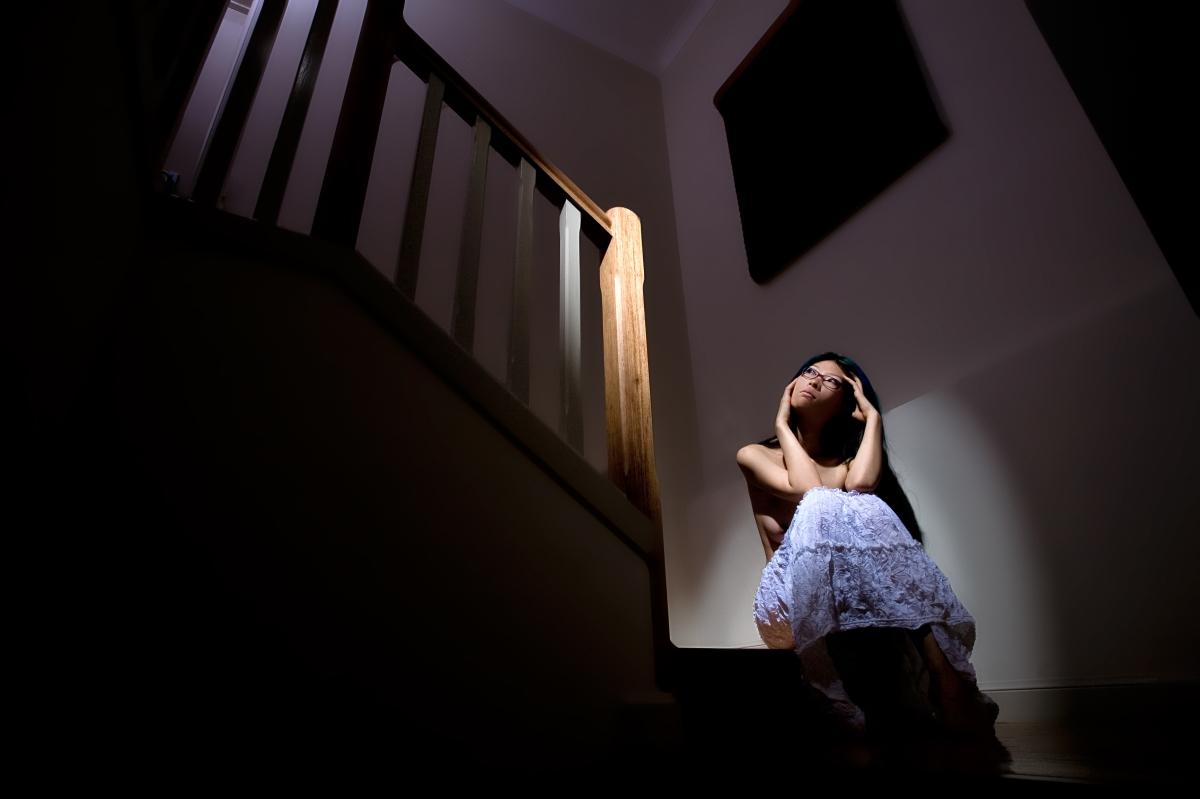 Favorite Songs: Ghost In ThisHouse
